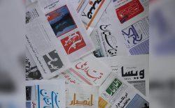 فرش سرخ رسانهها برای طالبان