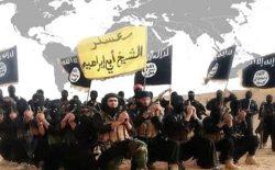 داعش از خاورمیانه به افغانستان نقل مکان کرده است