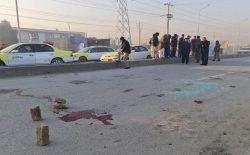 حمله تفنگداران ناشناس در بلخ؛ دو سرباز ارتش زن کشته شدند