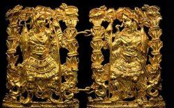مجلس نمایندگان خواهان انتقال گنجینهی طلایی باختر به خارج از کشور شد
