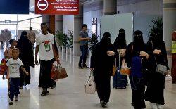 سفر شهروندان عربستان به افغانستان ممنوع شد