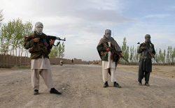 جنگجویان طالب، سه مسافر هزارهتبار را در ولایت غور تیرباران کردند