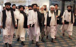 صلح در پیچوتاب دستار؛ طالبان حکومت را دور زدهاند