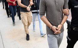 پولیس ترکیه ۷۲ عضو گروه قاچاقچیان پناهجو را بازداشت کرد