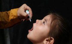سرما و طالبان؛ آنچه نمیگذارد کودکان واکسين پولیو دریافت کنند