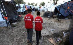 سازمان حامی کودکان: اتحادیهی اروپا به کودکان پناهجو توجه کند