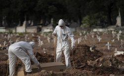 سازمان جهانی صحت از افزایش مرگ بیماران کرونایی هشدار داد