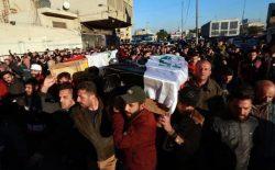 دو حملهی انتحاری در بغداد، ۳۲ کشته بهجا گذاشت