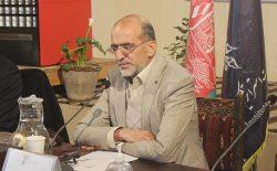 حفیظ منصور: با آغاز دور دوم گفتوگوها، جنگ نیز شدت مییابد