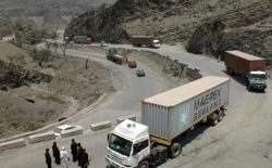 سکوت دولت به گروگانگیری در شاهراهها، امتیازی برای طالبان است