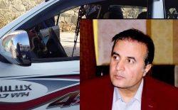 سه نفر از عاملان ترور یوسف رشید بازداشت شدند