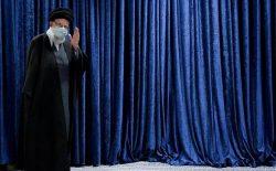 رهبر ایران: ورود واکسینهای امریکایی و بریتانیایی ممنوع است