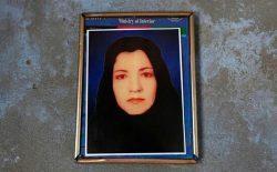 نرگس؛ عضو طالبان یا نیروی گماشته شده ایران؟