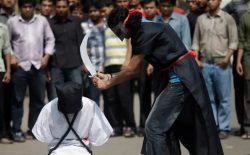 اعدام در عربستان ۸۵ درصد کاهش یافته است