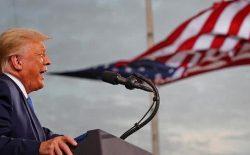 دونالد ترامپ در دورهی ریاستجمهوریاش بیش از ۳۰ هزار دروغ گفته است