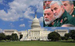 انتقام مرگ قاسم سلیمانی؛ امروز یک هواپیما به ساختمان کنگرهی امریکا برخورد میکند