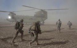 افسانهی خروج «مسئولانه» از افغانستان