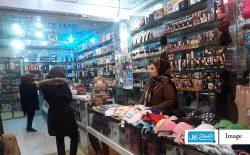 افزایش زنان مغازهدار در شهر کابل
