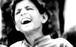 کودک نابینایی که در حملهی طالبان به پروان کشته شد!