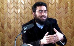 کشته شدن استاد شرعیات دانشگاه کابل؛ مبشر مسلمیار کی بود؟