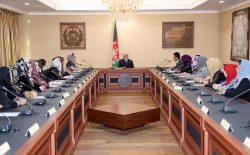 عبدالله عبدالله: گفتوگوهای صلح هنوز وارد مرحلهی جدی نشده است