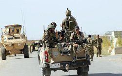 افغانستان را زود فراموش نکنید