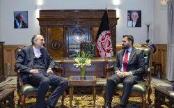 سفیر ایران: به طالبان گفتهایم با حکومتی که از طریق خشونت به قدرت برسد، مخالفیم