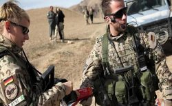 احتمال تمدید حضور سربازان آلمانی در افغانستان