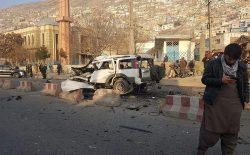 کابل خونین؛ عضو مجلس نمایندگان: وزیر داخله در تأمین امنیت نقش نمادین دارد!