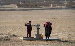خشکسالی و بازگشت مهاجران؛ افغانستان با فاجعه روبهرو است
