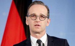 هایکو ماس: ماموریت سربازان آلمانی در افغانستان تمدید شود
