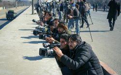 دولت باید امنیت جانی خبرنگاران را تأمین کند