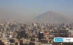 رانندهی یکی از نهادهای دولتی در شهر کابل کشته شد