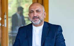 وزیر خارجهی افغانستان به ترکیه میرود