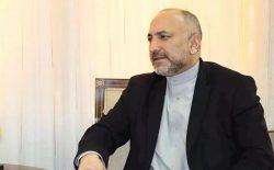 باخت اتمر به طالبان؛ افغانستان به وزیر خارجهای توانمند نیاز دارد
