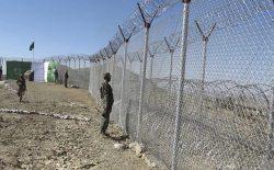 حصارکشی مرزهای مشترک ایران و پاکستان تا تابستان تمام میشود