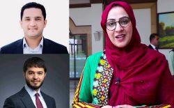 تأمين صلح دایمی تنها به رهبری افغانها ممکن است
