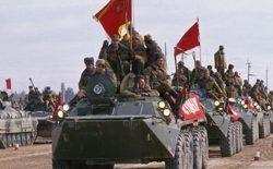 فروپاشى و انحطاط اتحاد جماهير شوروی؛ معلول کدام عوامل بود؟