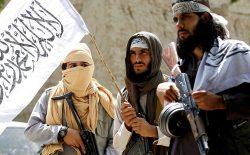 گروه طالبان: با فشار نظامی و جنگ وارد شهر کابل نمیشویم
