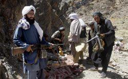 گروه طالبان به همسایگان افغانستان: به امریکا اجازهی ساخت پایگاه نظامی ندهید