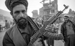 طالبان؛ پیشتاز جنگ روایتها