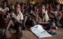 یونیسف: میلیونها کودک در کنگو در معرض خشونت قرار دارند