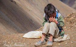 کودکان کار؛ قربانیانی با آیندهی تاریک و خطرناک