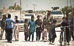 روزهایی که میگذرد؛ نگاهی به افغانستان ناخوش