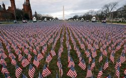 شمار قربانیان کرونا در امریکا از مرز نیم میلیون نفر گذشت