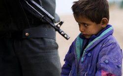 تحقیق تازه؛ ۲۶٫۲ درصد کودکان در افغانستان در سال روان قربانی خشونت شدهاند