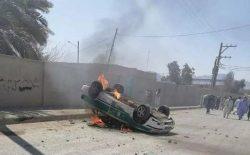 دیدبان حقوق بشر: ایران در مورد تیراندازی در شهر سراوان تحقیقات فوری انجام بدهد