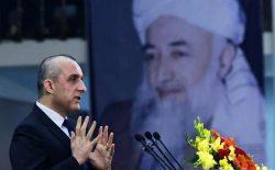 امرالله صالح: تحت هیچ شرایطی صلح آمرانه را نمیپذیریم