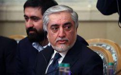 عبدالله عبدالله: روند صلح سرعت یابد تا جنگ و خشونت متوقف شود