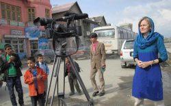 مرگ پسری از کندهار خبرنگار خارجی را تکان داد